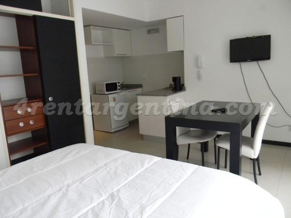Apartment Bustamante and Guardia Vieja II - 4rentargentina