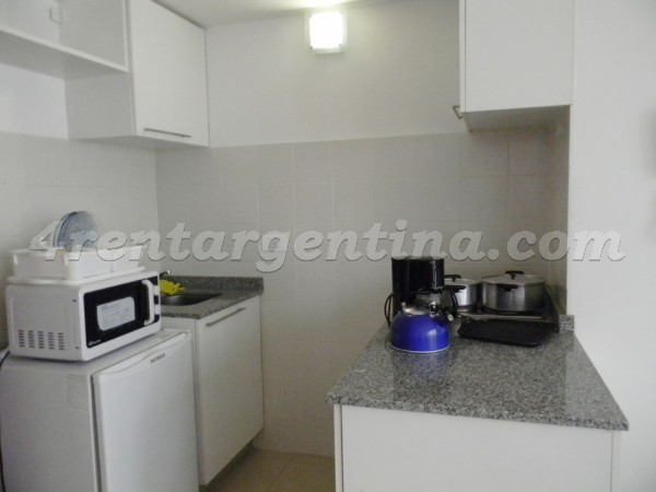 Accommodation in Abasto, Buenos Aires