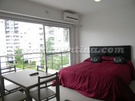 Apartment Bustamante and Guardia Vieja III - 4rentargentina