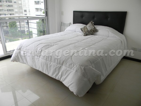 Bustamante and Guardia Vieja IV: Apartment for rent in Abasto