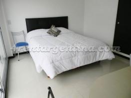 Apartamento Bustamante e Guardia Vieja IV - 4rentargentina