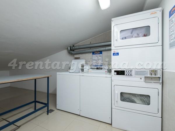 Apartment Arevalo and Honduras - 4rentargentina