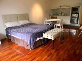 Apartamento Darregueyra e Paraguay II - 4rentargentina