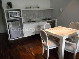 Apartment Darregueyra and Paraguay III - 4rentargentina