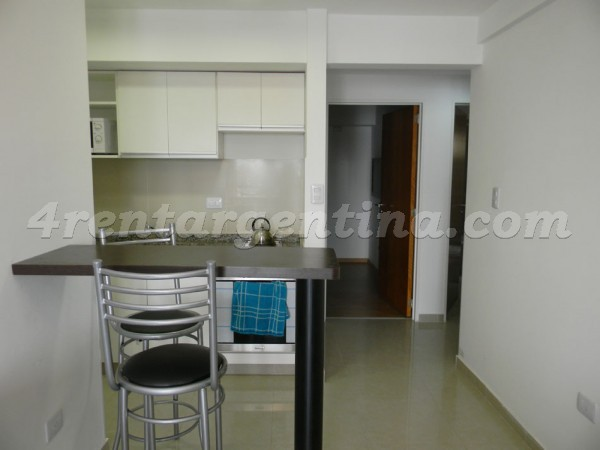 Apartment Corrientes and Pringles II - 4rentargentina