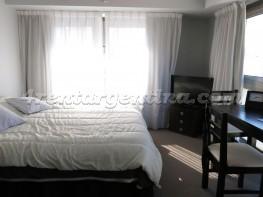 Apartamento Esmeralda e Cordoba IV - 4rentargentina