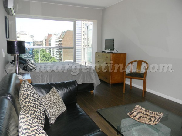 Apartment Austria and Las Heras I - 4rentargentina