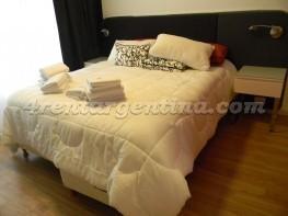 Apartamento Riobamba e Corrientes V - 4rentargentina