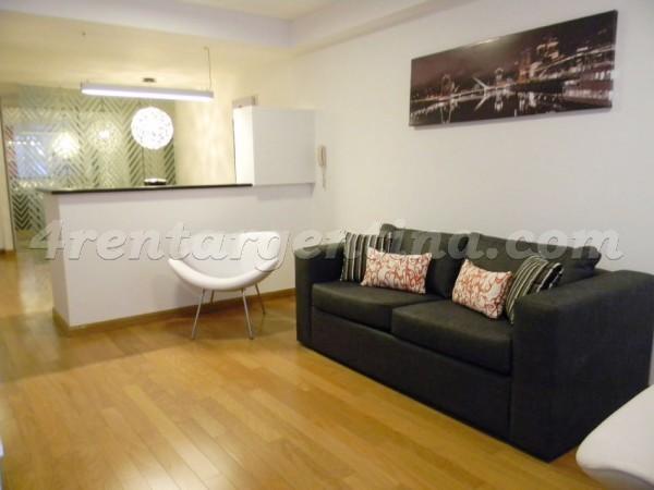 Apartment Riobamba and Corrientes IV - 4rentargentina