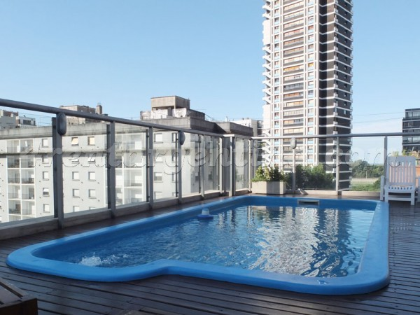 Soldado de la Independencia and Ortega y Gasset: Furnished apartment in Las Ca�itas