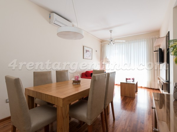 Arce and Republica de Eslovenia: Apartment for rent in Las Ca�itas