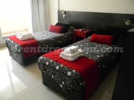 Apartamento Peron e Montevideo VIII - 4rentargentina