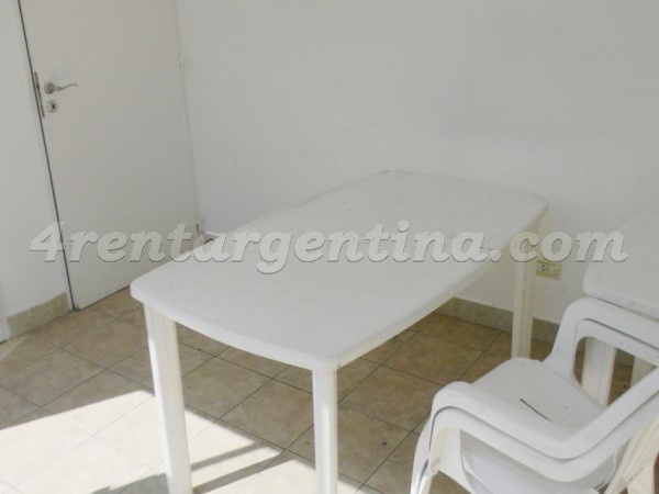 Flat Rental in Palermo