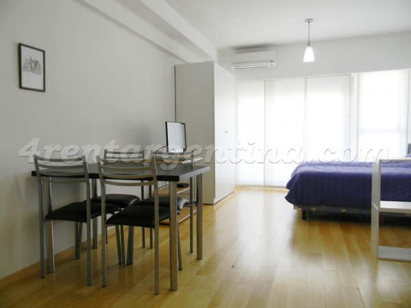 Julian Alvarez et Soler: Apartment for rent in Buenos Aires