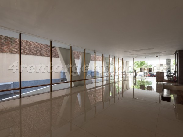 Castex et San Martin de Tours: Apartment for rent in Buenos Aires