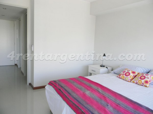 Garay and Piedras: Apartment for rent in Buenos Aires