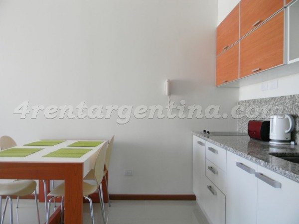 Garay and Piedras: Apartment for rent in San Telmo