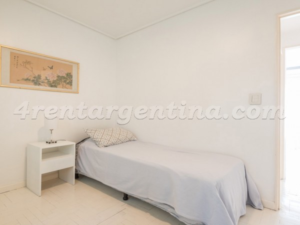 Lambare and Humahuaca: Furnished apartment in Almagro