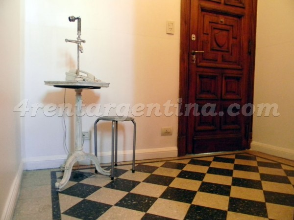 Apartment Independencia and Santiago del Estero - 4rentargentina