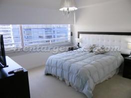 Apartamento Peñaloza e Juana Manso - 4rentargentina