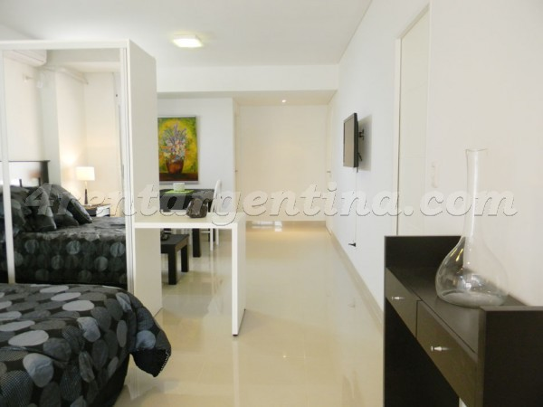 Cabrera and Aguero II: Apartment for rent in Palermo