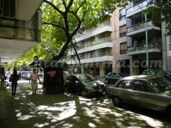 Migueletes et Matienzo I: Apartment for rent in Buenos Aires