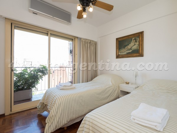 Cuba et La Pampa, apartment fully equipped