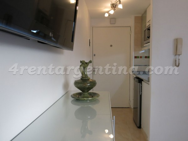 Viamonte and Florida I: Apartment for rent in Downtown