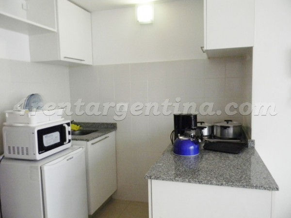 Bustamante et Guardia Vieja VII: Apartment for rent in Abasto