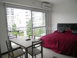 Apartment Bustamante and Guardia Vieja VII - 4rentargentina