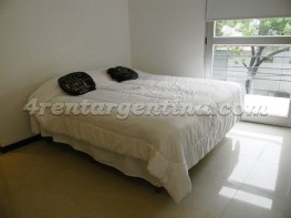 Appartement Bustamante et Guardia Vieja X - 4rentargentina