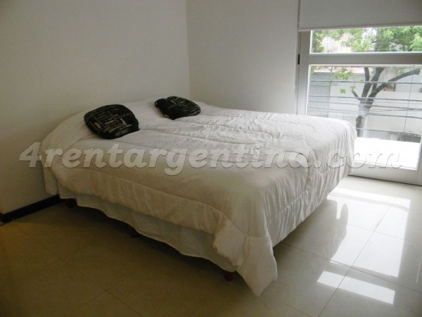 Bustamante and Guardia Vieja X: Apartment for rent in Buenos Aires