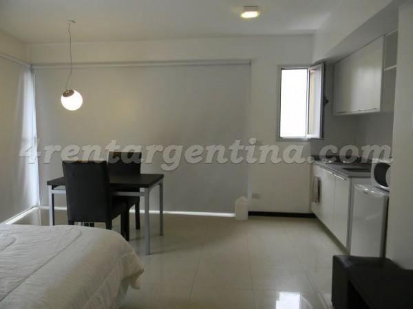 Apartment Bustamante and Guardia Vieja XII - 4rentargentina