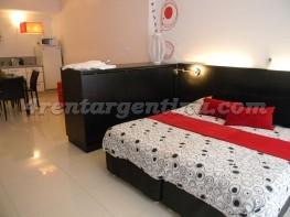 Apartamento Peron e Montevideo IX - 4rentargentina