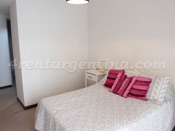 Olleros and L. M. Campos I: Apartment for rent in Las Ca�itas