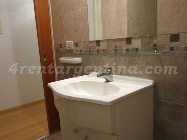 Charcas and Gallo I, apartment fully equipped