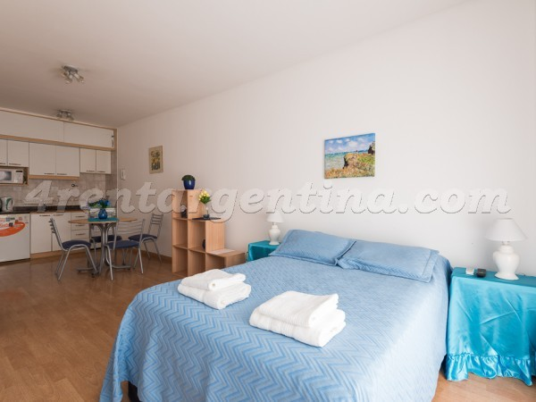 Apartment Billinghurst and Cordoba I - 4rentargentina