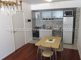 Apartment Arevalo and Honduras II - 4rentargentina