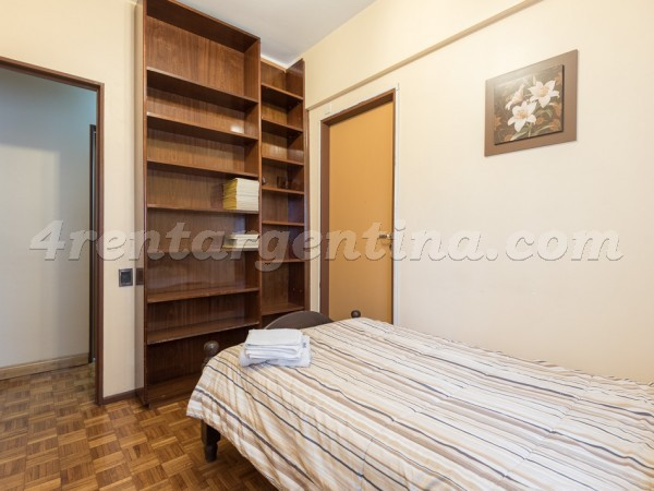 Rivadavia and Federico Garcia Lorca: Apartment for rent in Buenos Aires