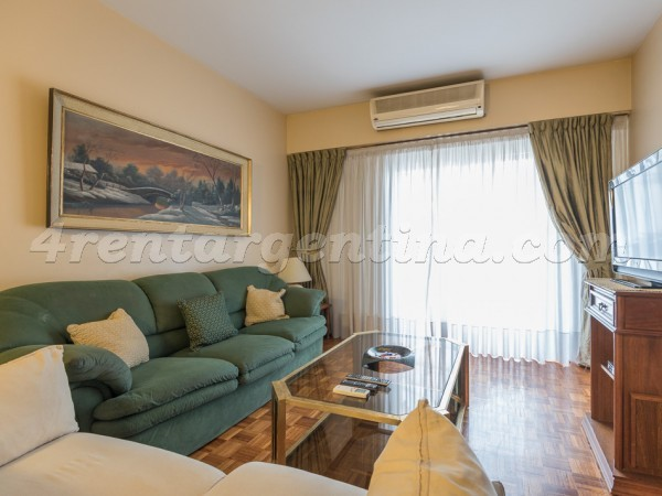 Apartamento Rivadavia e Federico Garcia Lorca - 4rentargentina