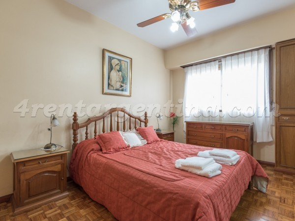 Rivadavia et Federico Garcia Lorca: Apartment for rent in Caballito
