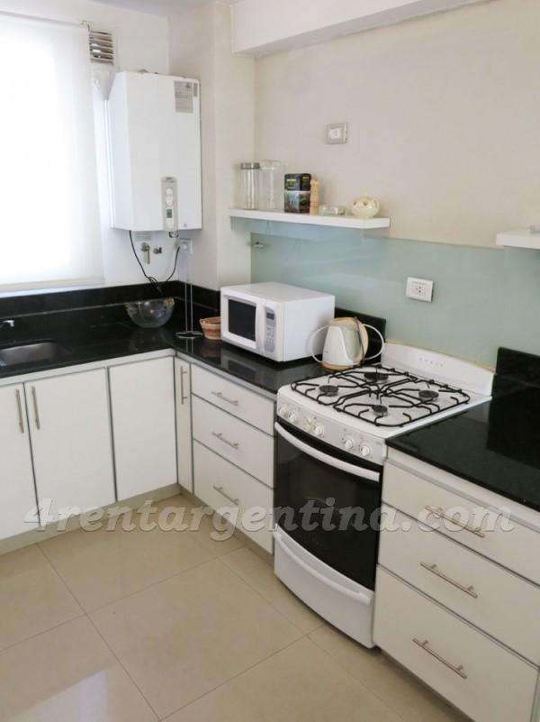 Departamentos almagro lavalleja y castillo apartamento - Cocinas castillo ...