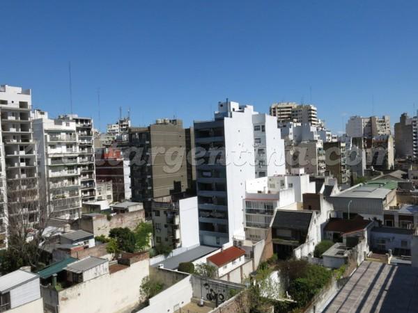 Departamentos Almagro Lavalleja Y Castillo Apartamento