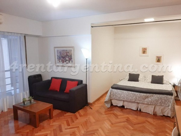 Moldes and Monroe: Apartment for rent in Buenos Aires