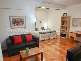 Apartamento Moldes e Monroe - 4rentargentina
