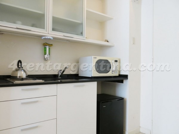 Pagano et Austria I, apartment fully equipped