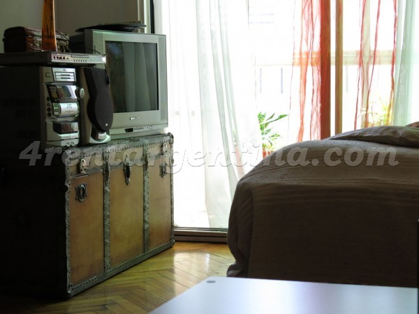 Appartement Chacabuco et Cochabamba - 4rentargentina