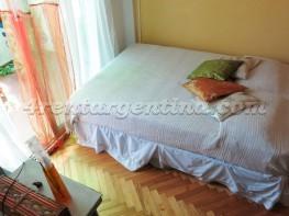 Apartamento Chacabuco e Cochabamba - 4rentargentina