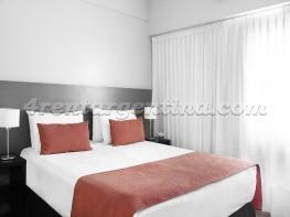 Apartment Junin and Vicente Lopez I - 4rentargentina