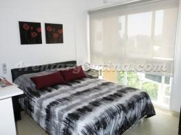 Apartamento Dorrego e Corrientes I - 4rentargentina